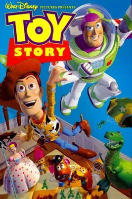 ทอย สตอรี่ ภาค 1 Toy Story 1