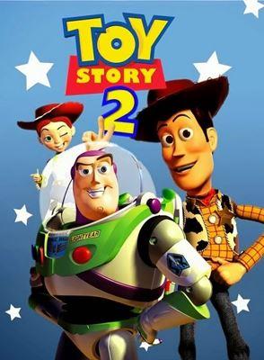 ทอย สตอรี่ ภาค 2 Toy Story 2
