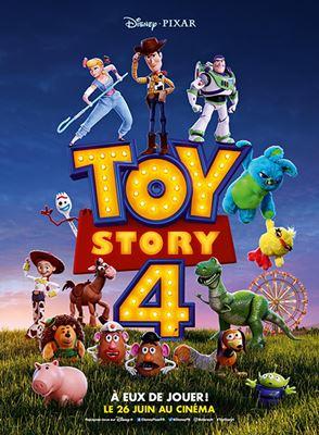 ทอย สตอรี่ ภาค 4 Toy Story 4