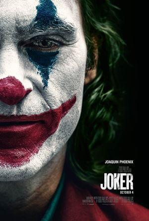 โจ๊กเกอร์ joker 2019