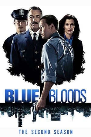 Blue Bloods Season 2