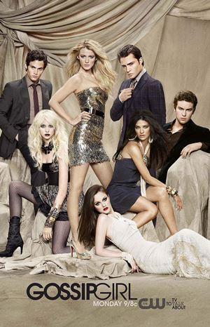 Gossip Girl Season 5
