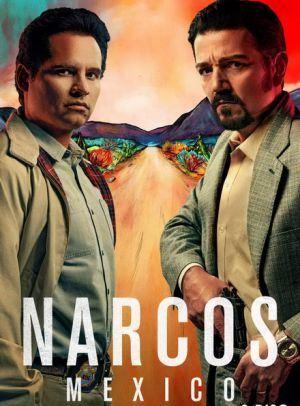 Narcos Mexico Season 1