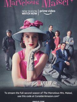 The Marvelous Mrs Maisel Season 2