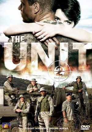 The Unit Season 2
