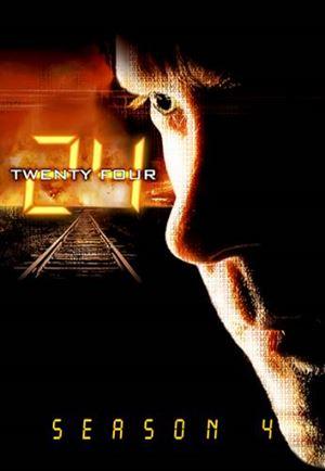 24 Twenty Four Season 4
