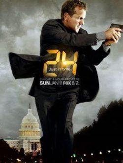 24 Twenty Four Season 6