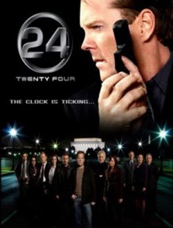 24 Twenty Four Season 7