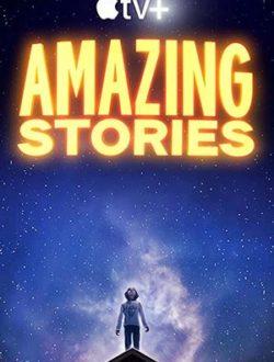Amazing Stories Season 1