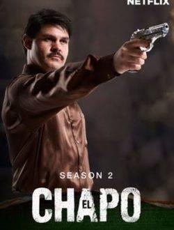 El Chapo Season 2