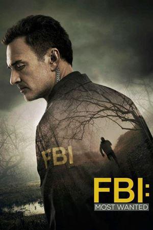 FBI Most Wanted Season 1