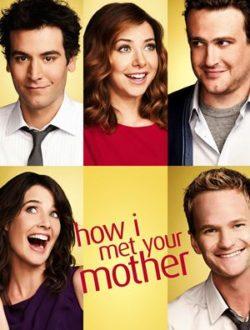How I Met Your Mother Season 4