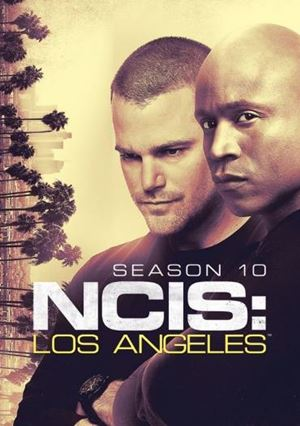NCIS Los Angeles Season 10