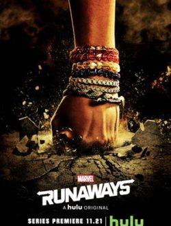 Runaways Season 2