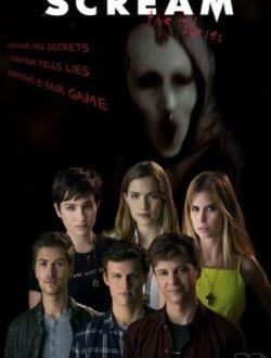 Scream Season 1