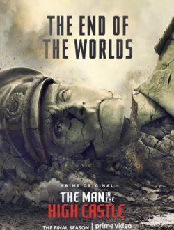 The Man in the High Castle Season 4