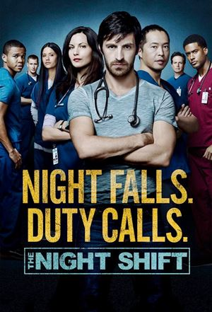 The Night Shift Season 3