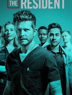 The Resident Season 2