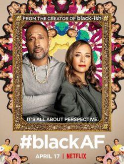 BlackAF Season 1