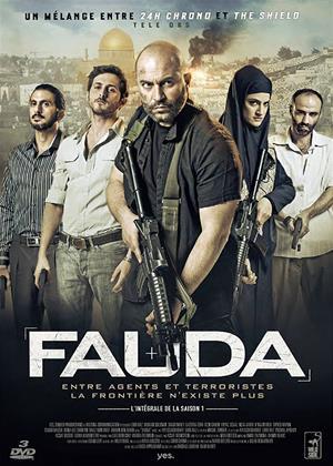 Fauda Season 1