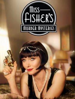 Miss Fisher s Murder Mysteries Season 1