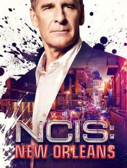NCIS New Orleans Season 1