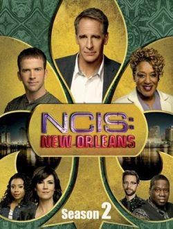 NCIS New Orleans Season 2