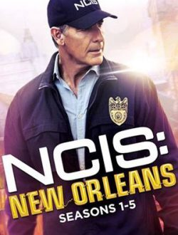 NCIS New Orleans Season 5