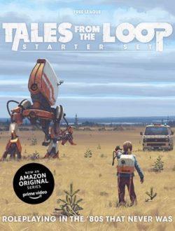 Tales from the Loop Season 1