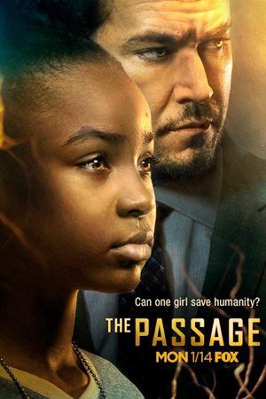 The Passage Season 1