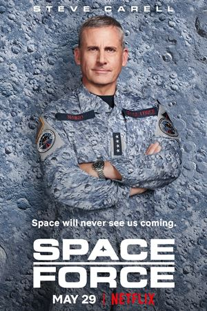 Space Force Season 1