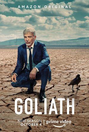 Goliath Season 3