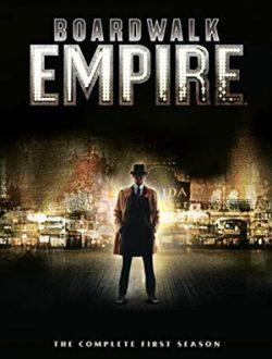 Boardwalk Empire Season 1