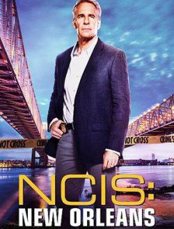 NCIS New Orleans Season 6