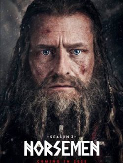 Norsemen Season 2