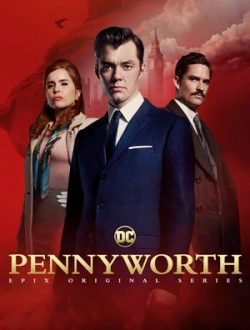 Pennyworth Season 1