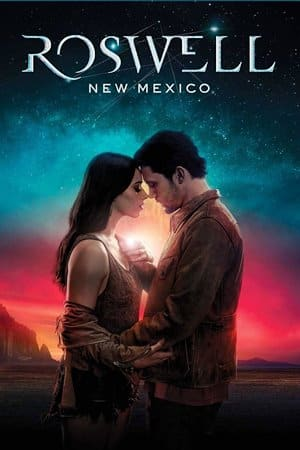Roswell New Mexico Season 1