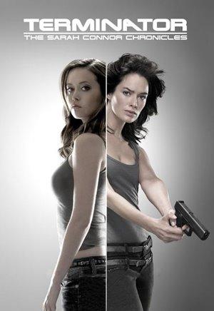 Terminator The Sarah Connor Chronicles Season 1