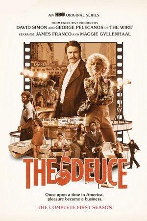 The Deuce Season 1