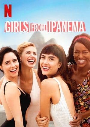 Girl from Ipanema Season 2