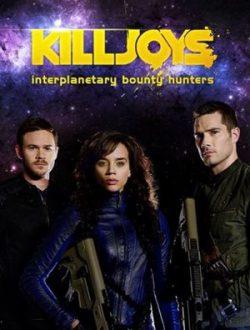 Killjoys Season 1