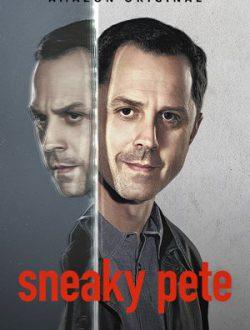 Sneaky Pete Season 3