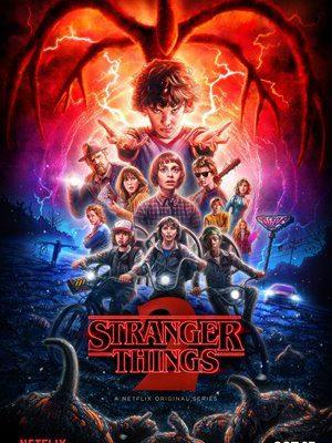 Stranger Things Season 2 ซับไทย พากย์ไทย