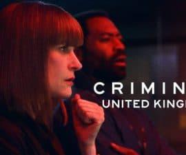 Criminal UK Season 1