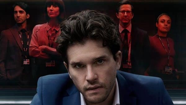 Criminal UK Season 2