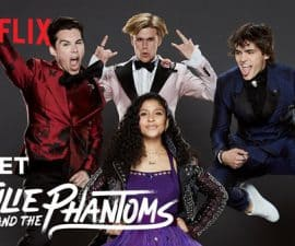 Julie and the Phantoms Season 1