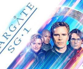 สตาร์เกต เอสจี1 ปี1 Stargate SG-1 Season 1