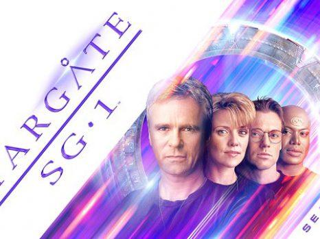 Stargate SG-1 Season 2
