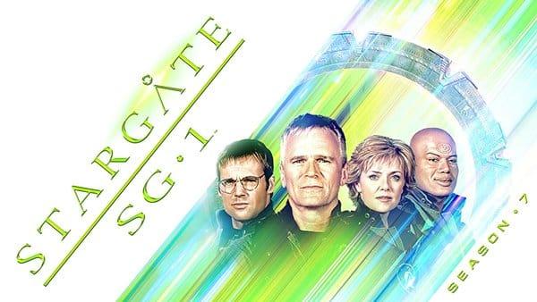Stargate SG-1 Season 7