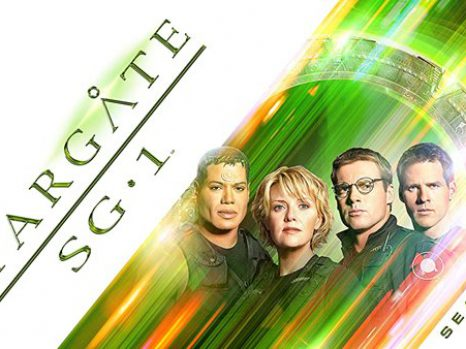 Stargate SG-1 Season 9